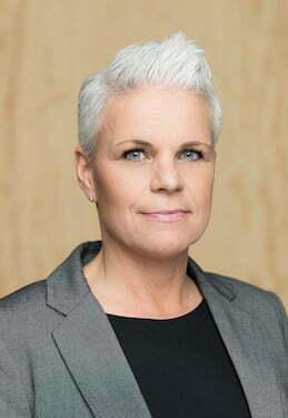 MADELEINE WIKBERG
