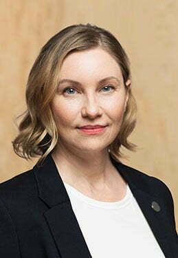 KATHRINE BERGTRÖM